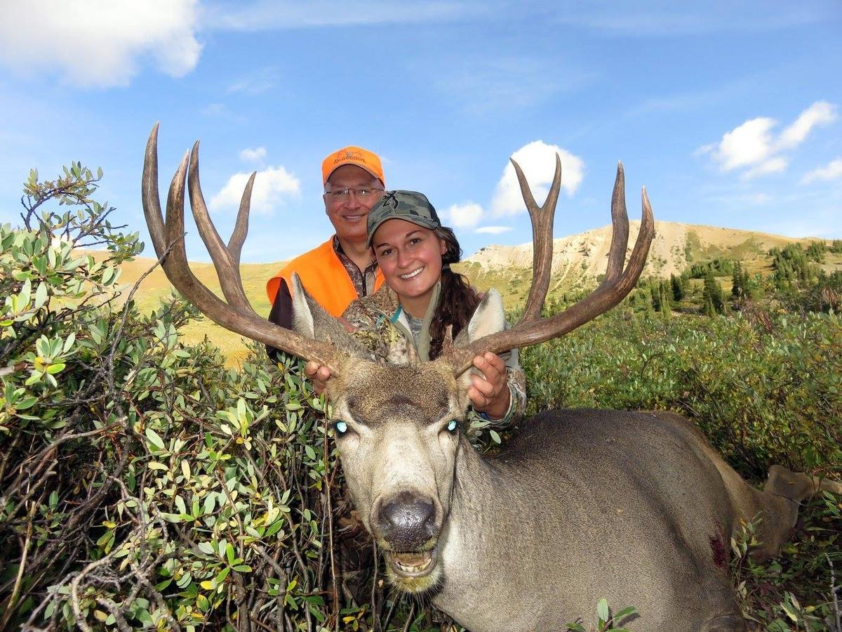 Colorado Mule Deer Hunting Outfitters | Mule Deer Hunting