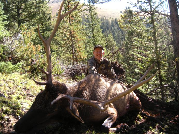 List of Colorado Outfitters | Hunting Outfitter Directory